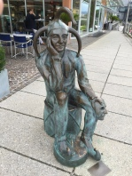 The Jester in Villach