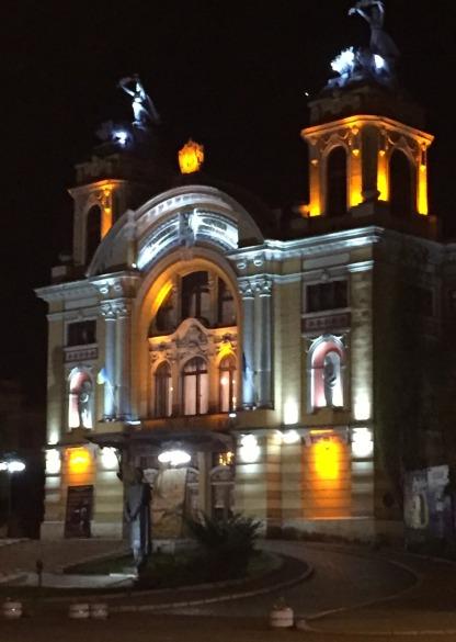Romanian National Opera