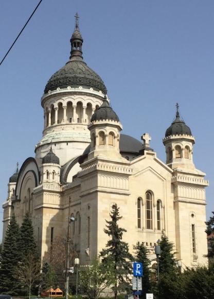 Historic Orthodox Church
