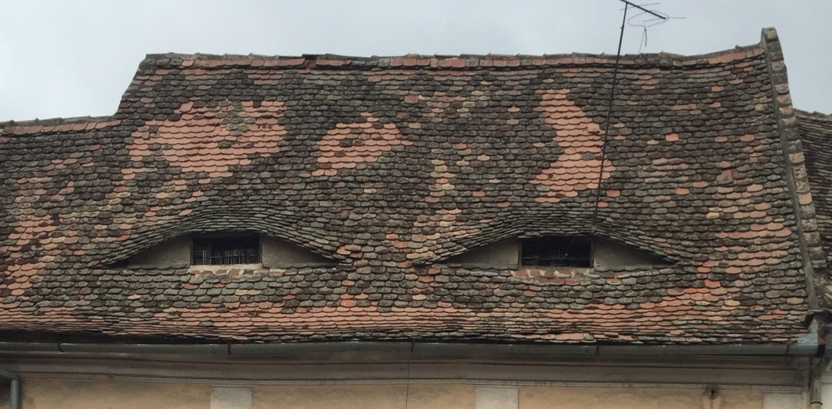 Through My Sensual Sibiu Eyes