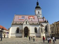 Gradec Church