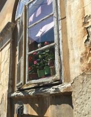 Gradec Window
