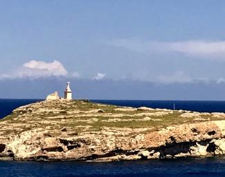 Saint Paul's Island