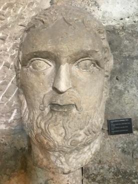 Hercules Head, 2nd century