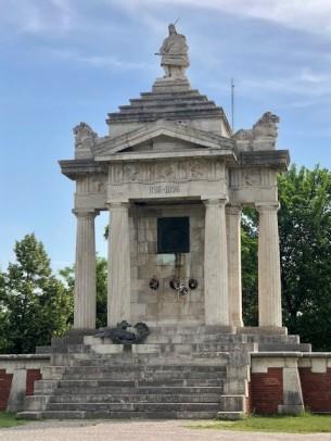 Arpad Memorial