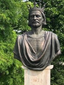 King Bela I