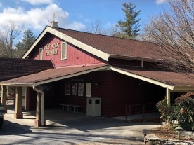 Flat Rock Playhouse